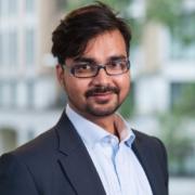 Dr. Prashant Aparajeya