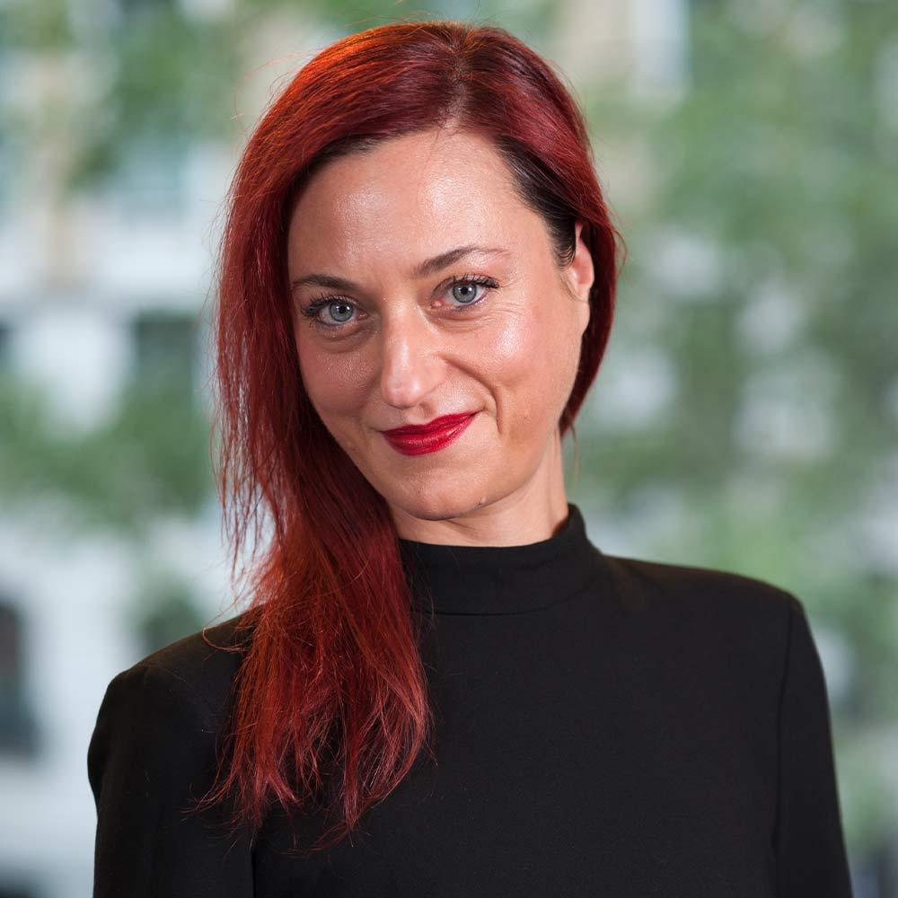 Dr. Vesna Patresin