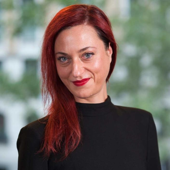Dr. Vesna Petresin