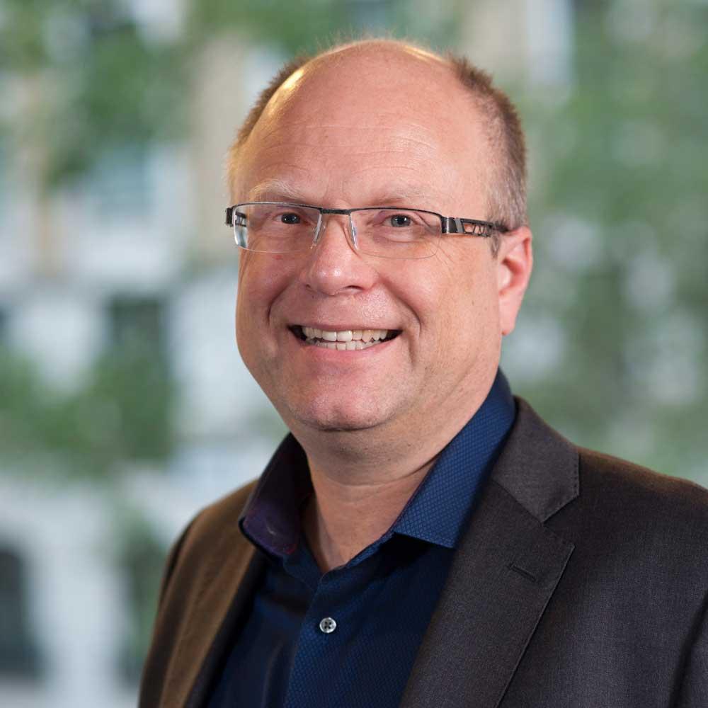 Prof. Dr. Stefan Rüger