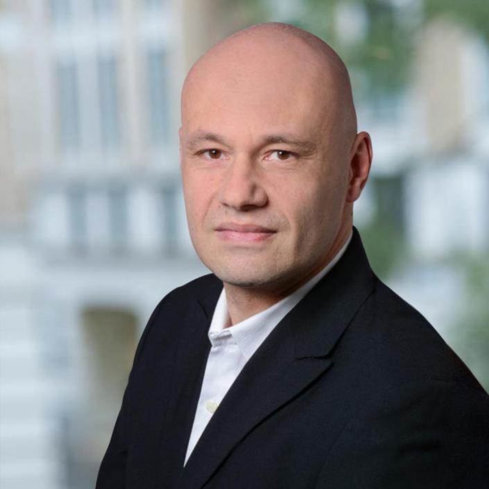Ulrich Luttner
